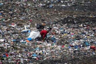 Çöp tesisine 'kimyasal atık' iddiası halkı tedirgin etti