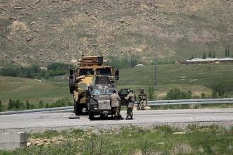 Hakkari'de 31 bölgede 'Özel Güvenlik Bölgesi' ilan edildi