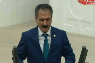 Eski HDP Milletvekili Taşkın Aktaş tutuklandı
