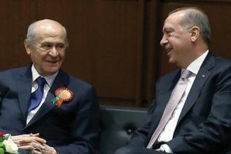 AKP-MHP ittifakı: Maç öncesi hakem ayarlamak gibi!