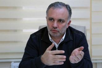 Ayhan Bilgen: İttifakla başkanlığı kurtarma hesabı