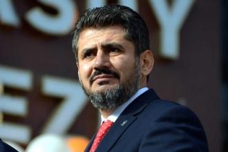 Kongre öncesinde AKP Kahramanmaraş İl Başkanlığı'na atama