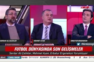 Galatasaray, NTV ve NTV Spor'un akreditasyonlarını durdurdu