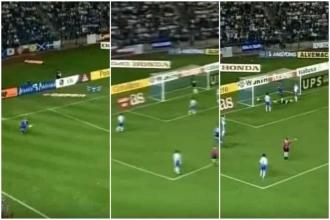 Roberto Carlos'un golüne fizikçilerden 20 yıl sonra açıklama