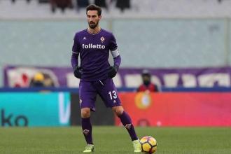 Fiorentina'nın kaptanı Davide Astori yaşamını yitirdi