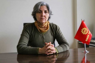 EMEP Chairwoman Selma Gürkan: Discussion on unity should be focused on demands