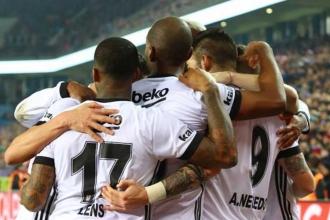 Beşiktaş Şampiyonlar Ligi'nde 50 milyon avro gelir elde etti