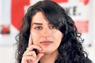 Hamburg milletvekili Cansu Özdemir hakkında PKK soruşturması