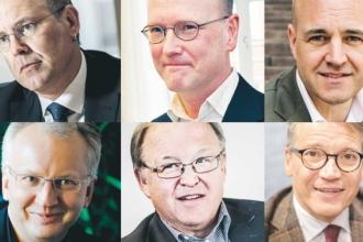 İsveç'te eski başbakan ve bakanlar karantinaya alınacak