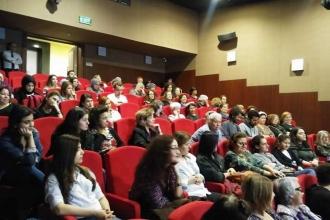 Antalya ve Bağcılar'da 8 Mart kutlaması