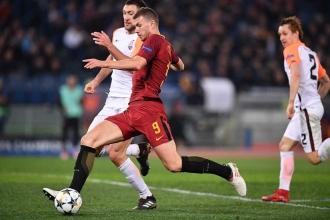 Şampiyonlar Ligi'nde Sevilla ve Roma çeyrek finalde