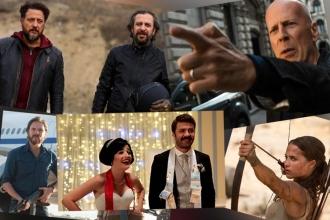 Haftanın filmleri (16 Mart 2018)