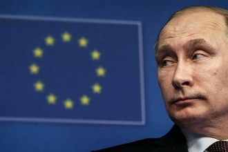 Rusya'ya karşı Avrupa ittifakı