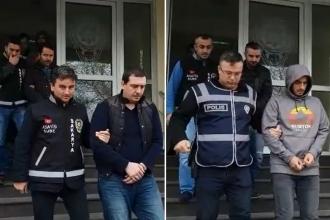 Çiftlik Bank soruşturmasında 4 kişi daha tutuklandı
