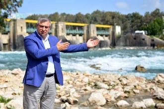 ZMO'dan sulama birliklerinin özelleştirilmesine tepki