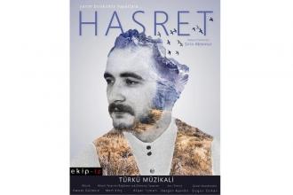 Hasret Gültekin için yapılan müzikal İstanbul'da