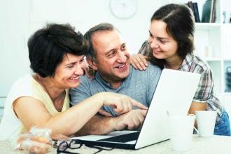 Aşkınız internet güvenliğinizin önüne geçmesin