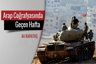 Arap dünyasında Türkiye ve Bolton endişesi