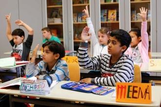 Göçmen öğrenciler okulda neden başarısız?