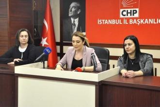 CHP'den kadın tiyatrocuların sahneye çıkarılmamasına tepki