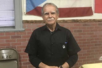 Oscar López Rivera: Colonialism is a crime against humanity