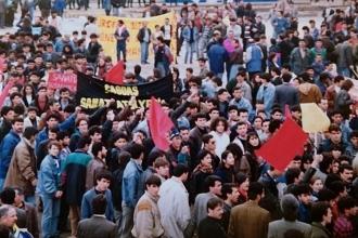 Türkiye işçi sınıfı tarihinden portreler: 1990-2000 -2