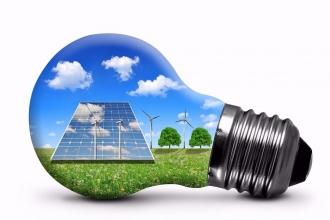 Temiz enerji, temiz gelecek...