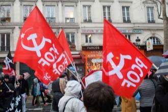Fransa'daki grevler bize direnişi öğütler!