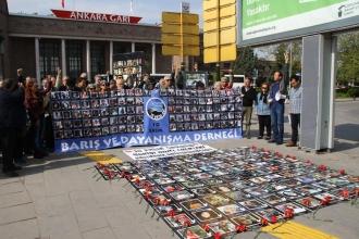 10 Ekim Katliamı'nda kamuya dava açan avukata soruşturma açıldı