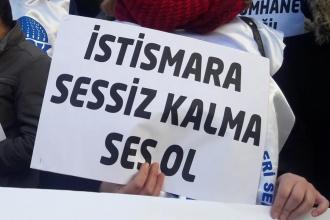 Adana'da cinsel istismar sanığına 'iyi hal indirimi' yapıldı