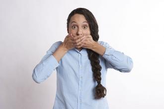 Dişlerdeki kötü kokunun nedeni reflü olabilir!