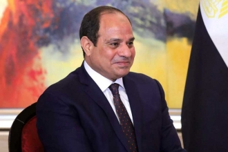 Mısır Cumhurbaşkanı Sisi'den Suudi Arabistan'a 'sürpriz' ziyaret