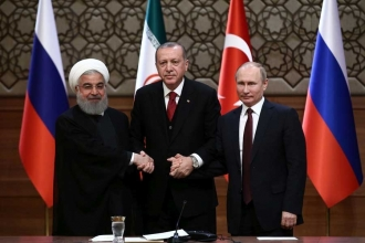 Can Turkey really be ally with both Russia and USA?