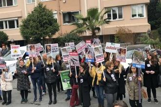 Kadıköy'de köpeğe şiddete gözaltı