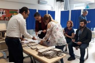 CHP, Seçim İzleme ve Koordinasyon Kurulu oluşturdu