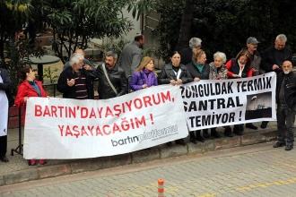 Mahkeme, Amasra'daki termik santral için kararını sonra açıklayacak