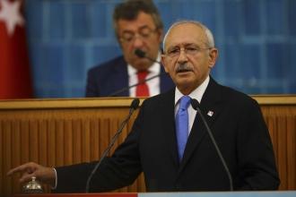 Kılıçdaroğlu'ya aday belirlemek için tam yetki verildi