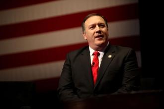 ABD Dışişleri Bakanı Mike Pompeo, Türkiye'ye gelecek