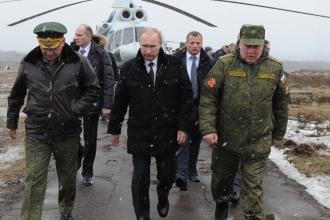 Panik paniği: Rusya ve bugünkü Dünya Sistemi
