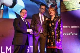 37. İstanbul Film Festivali'nde ödüller sahiplerini buldu