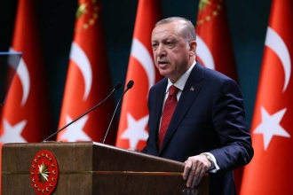 Turkey to hold early elections on 24 June, says President Erdoğan