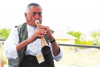 'Zurnacı Ayvaz' yaşamını yitirdi