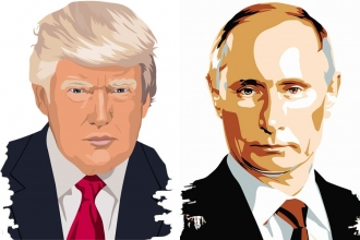 Finlandiya'da Trump-Putin zirvesi eylemleri