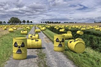 Sinop'ta 'Nükleere hayır' mitingine yasak
