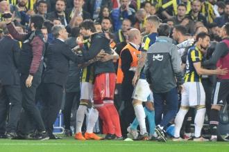 PFDK, derbi kararlarını açıkladı: Fenerbahçe 3 maç seyircisiz!