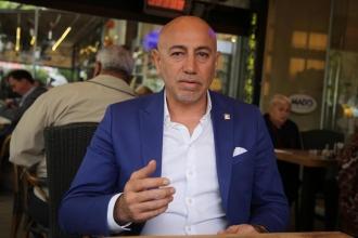 CHP'li Erdal Aksünger: CHP, HDP ile ittifak yapmalıydı