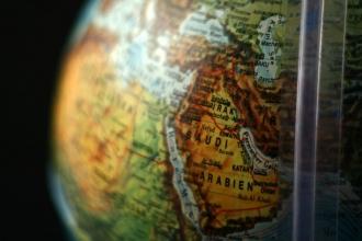 Riyad'dan SDG kontrolündeki Rakka'ya 100 milyon dolar