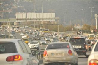 AB ülkeleri arasında kişi başına en fazla araç düşen ülke Lüksemburg