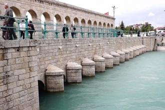 'Beyşehir Gölü yok olmasın'