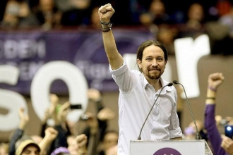 Nereye kadar Podemos?